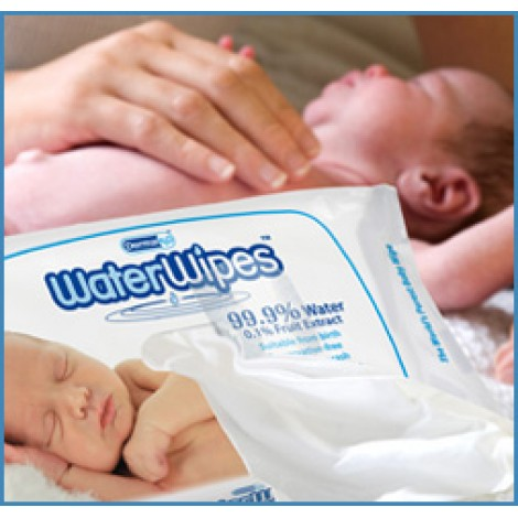 Water Wipes  - Single pack
