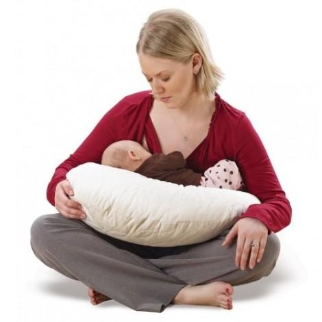 Dr. Brown's Gia Nursing Pillow - 2 Colours