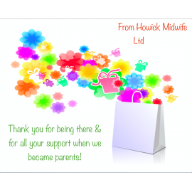 Gift Voucher  - Thank You!