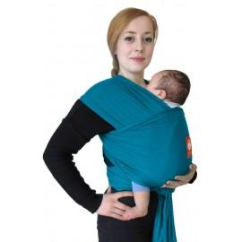 Hana Baby Wrap - Teal