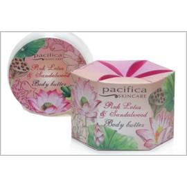 Pacifica Body Butter - 3 fragnances