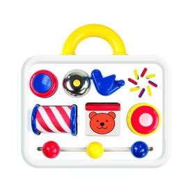 Ambi Toys Activity Case for 6+ Months