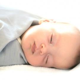 Iti Baby - Merino Swadle - Jumbo Size