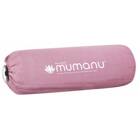 100% Organic Cotton Pillowcase