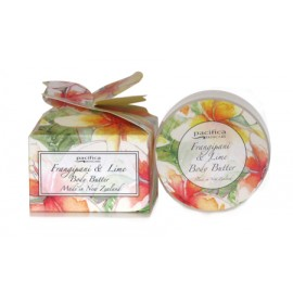 Pacifica Frangipani & Lime Body Butter
