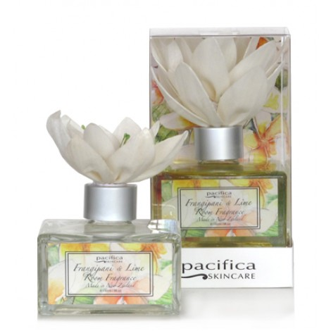 Pacifica Frangipani & Lime Room Diffuser