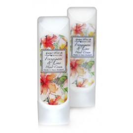 Frangipani & Lime Hand & Nail Cream