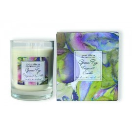 Pacifica Green Fig Fragnant Candle