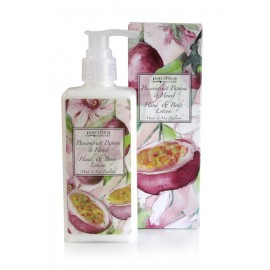 Pacifica Passionfruit, Papaya and Honey Lotion