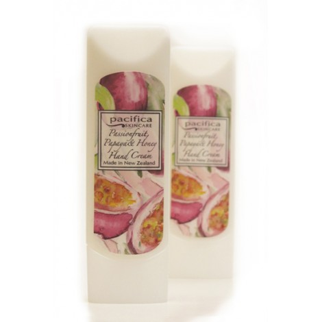 Passionfruit, Papaya and Honey Hand & Nail Cream