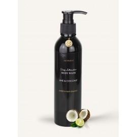 Surmanti Lime & Coconut Body Wash - Soap Alternative