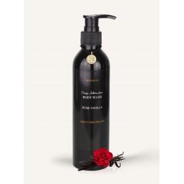 Surmanti Rose Vanilla Body Wash - Soap Alternative