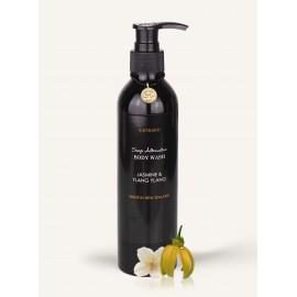 Surmanti Jasmine & Ylang Ylang Body Wash - Soap Alternative