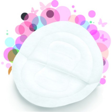 Unimom Disposable Nursing Pads