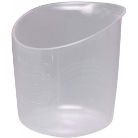 Unimom Feeder Cup - Curved design