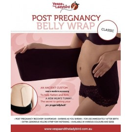 Post - Pregnancy Belly Wrap
