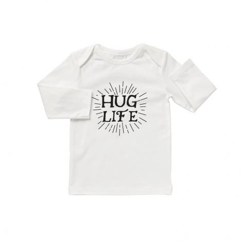 Hug Life - Baby Tee
