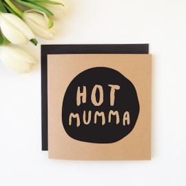 Hot Mumma