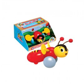 Buzzy Bee Original Pull along Toy