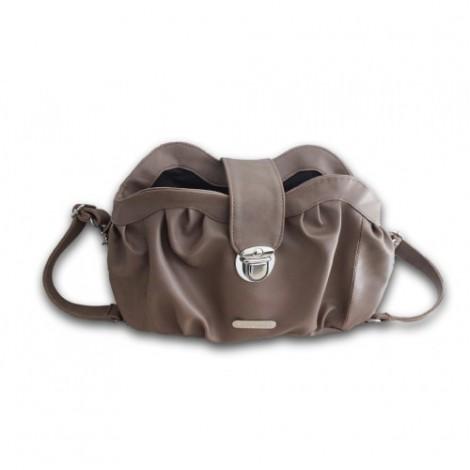 Elektra Elite Brown Pram Bag Organiser