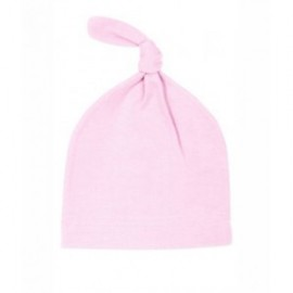 Moby Knot Hats - Various Colours - 0 - 6 Months