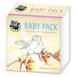 Tui Balms Baby Pack + Mum too!